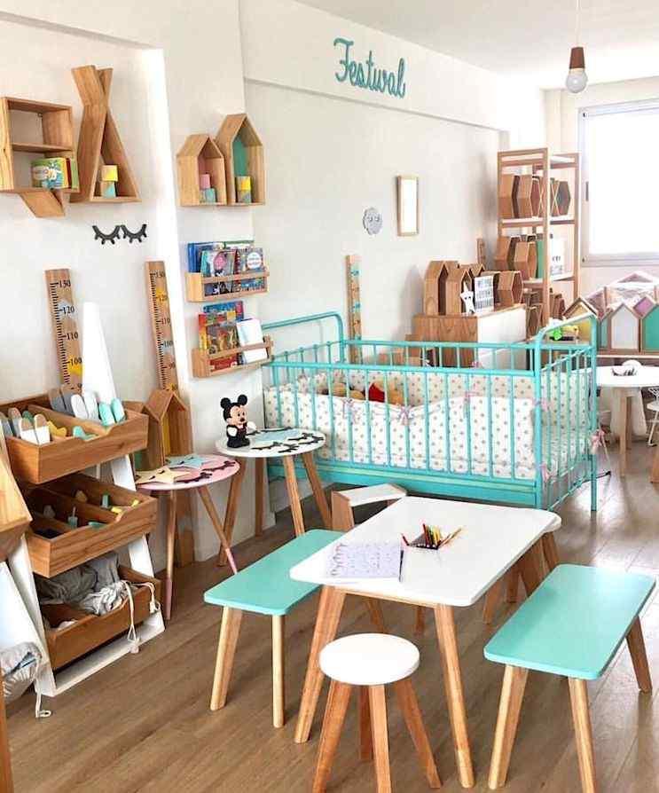 Tienda Festival - Muebles y decoración infantil en Buenos Aires 2