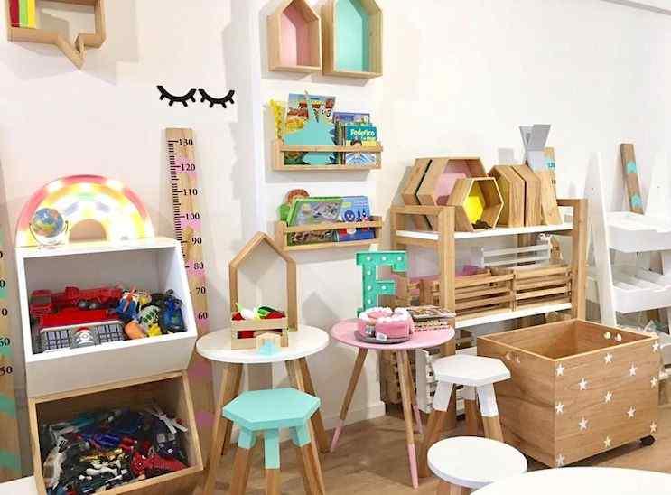 Tienda Festival - Muebles y decoración infantil en Buenos Aires 3
