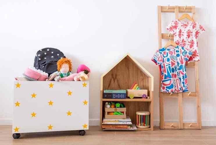 Tienda Festival - Muebles y decoración infantil en Buenos Aires 8
