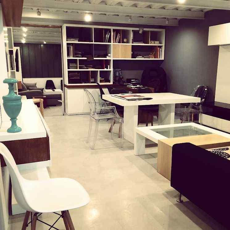 DXXI Muebles en Caballito 2