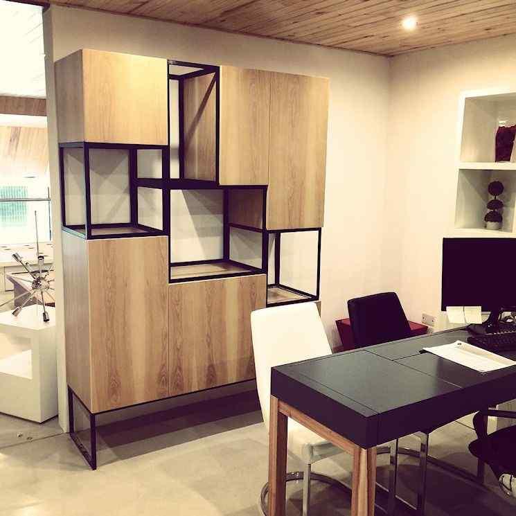 DXXI Muebles en Caballito 4