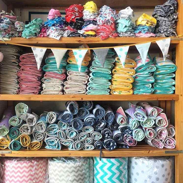 From Beirut - Objetos de diseño y textiles para chicos y bebés 2