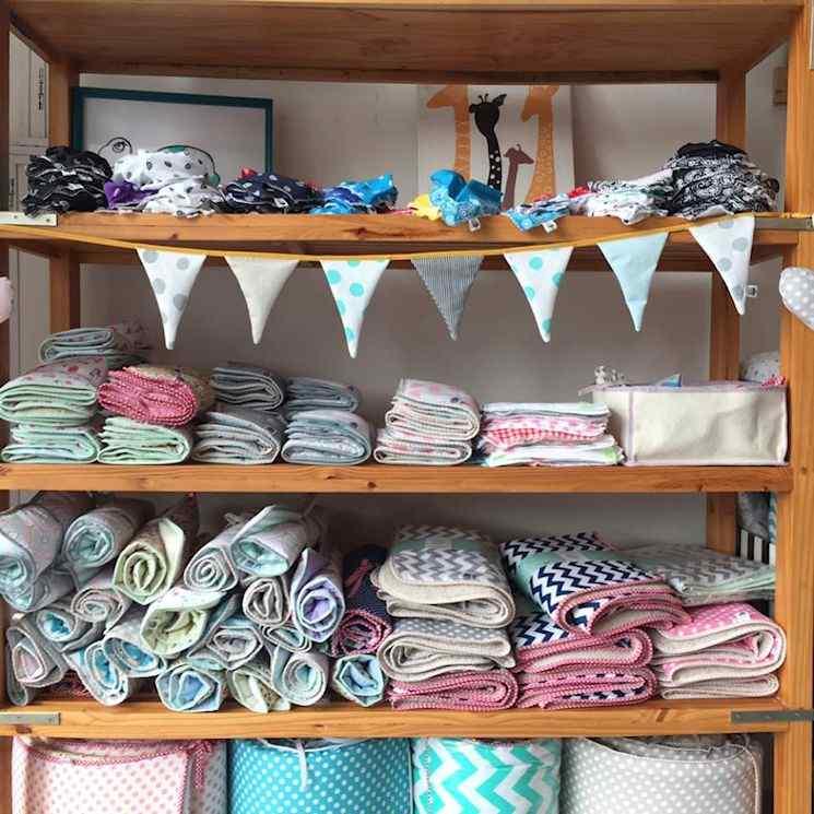From Beirut - Objetos de diseño y textiles para chicos y bebés 3