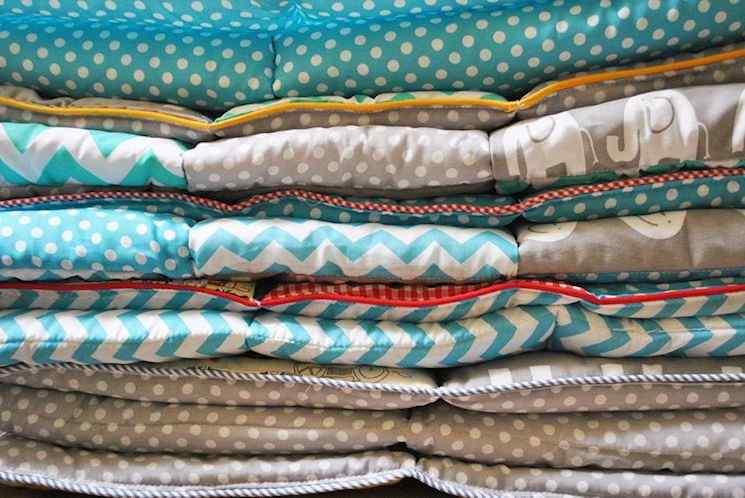 From Beirut - Objetos de diseño y textiles para chicos y bebés 5
