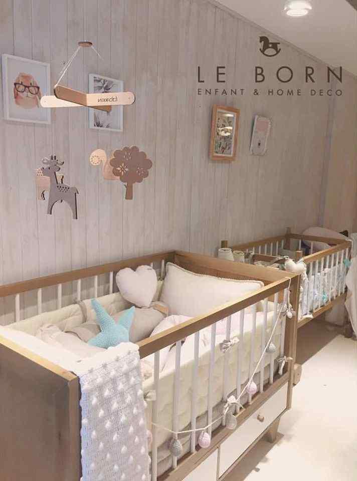 Le Born - Decoración infantil en Las Cañitas 3