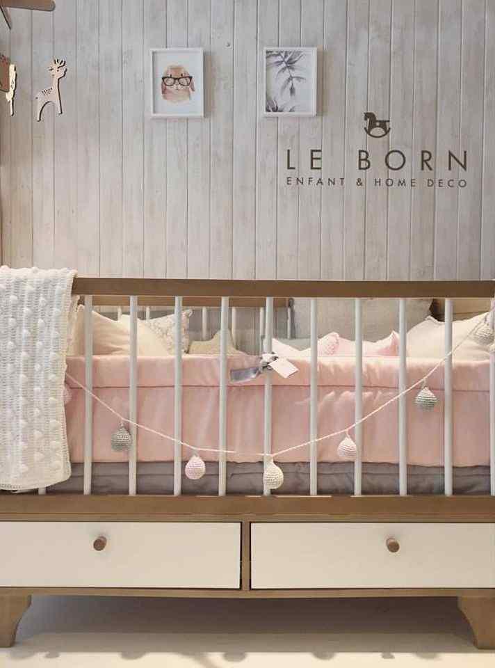 Le Born - Decoración infantil en Las Cañitas 5