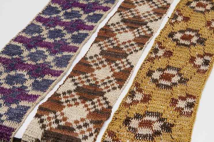 Matriarca - Arte Nativo - Textiles artesanales 2