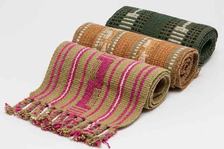 Matriarca - Arte Nativo - Textiles artesanales 3