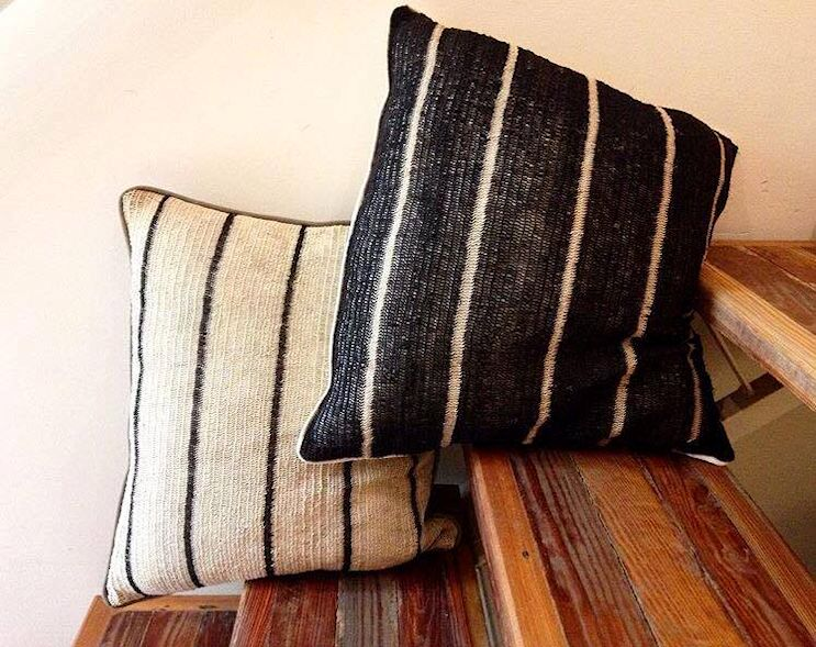 Matriarca - Arte Nativo - Textiles artesanales 4