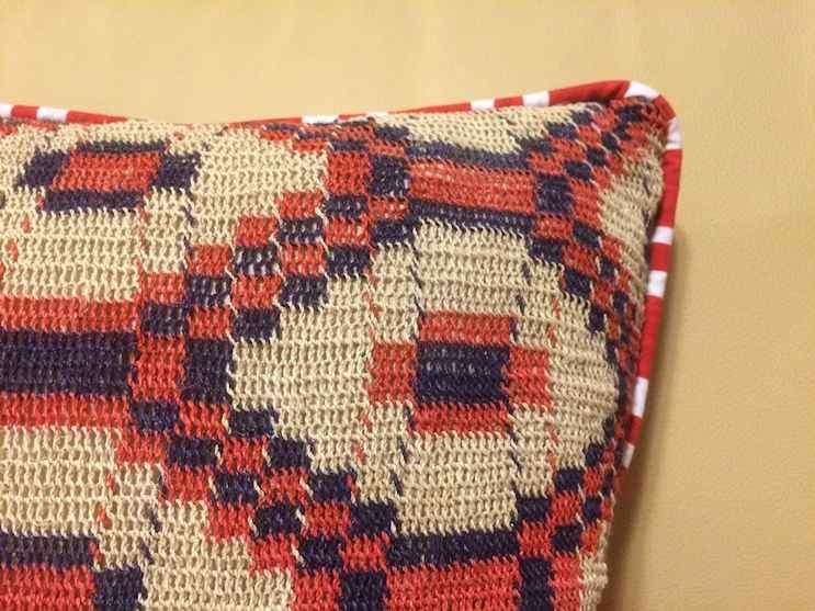 Matriarca - Arte Nativo - Textiles artesanales 5
