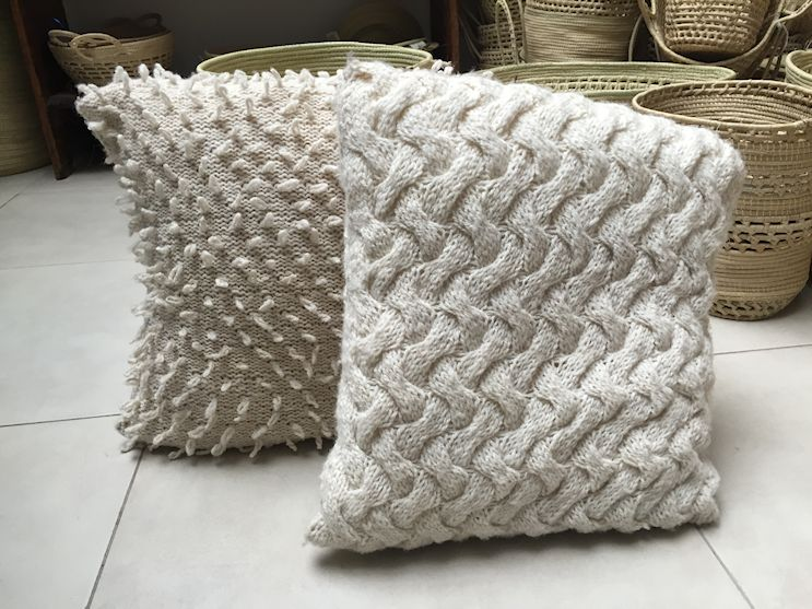 Matriarca - Arte Nativo - Textiles artesanales 6