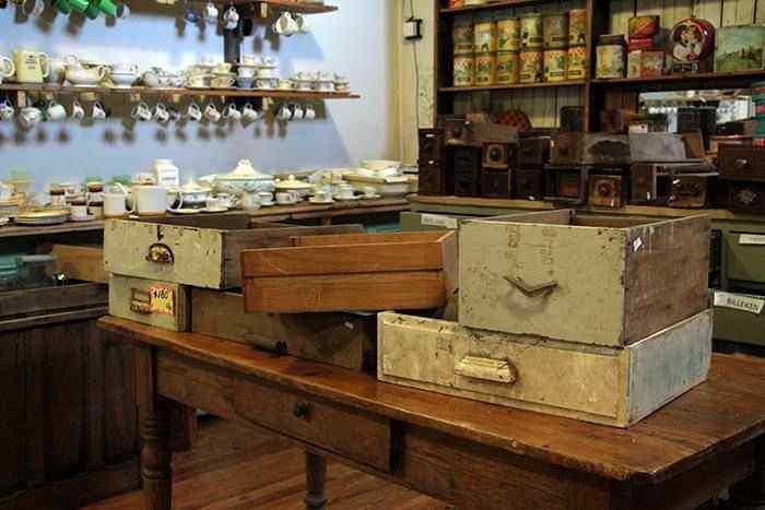 Mercado Don Toto 14