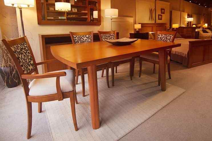 Muebles Nativa - Muebles de comedor de diseño contemporáneo