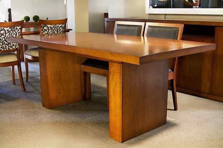 Muebles Nativa - Muebles de comedor de diseño contemporáneo 2