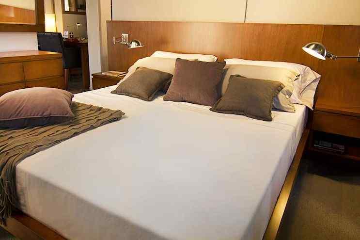 Muebles Nativa - Muebles de dormitorio de diseño actual