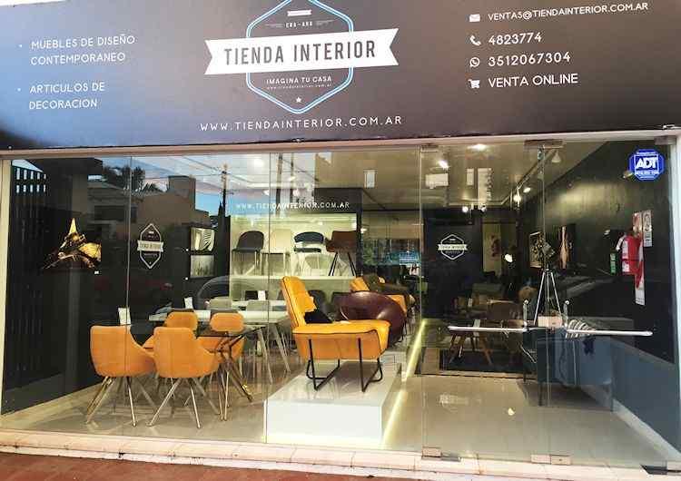 Tienda Interior en Urca, Córdoba 1