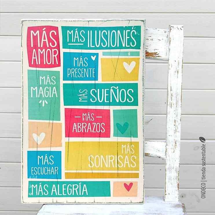 ONDECÓ Cuadros vintage 9