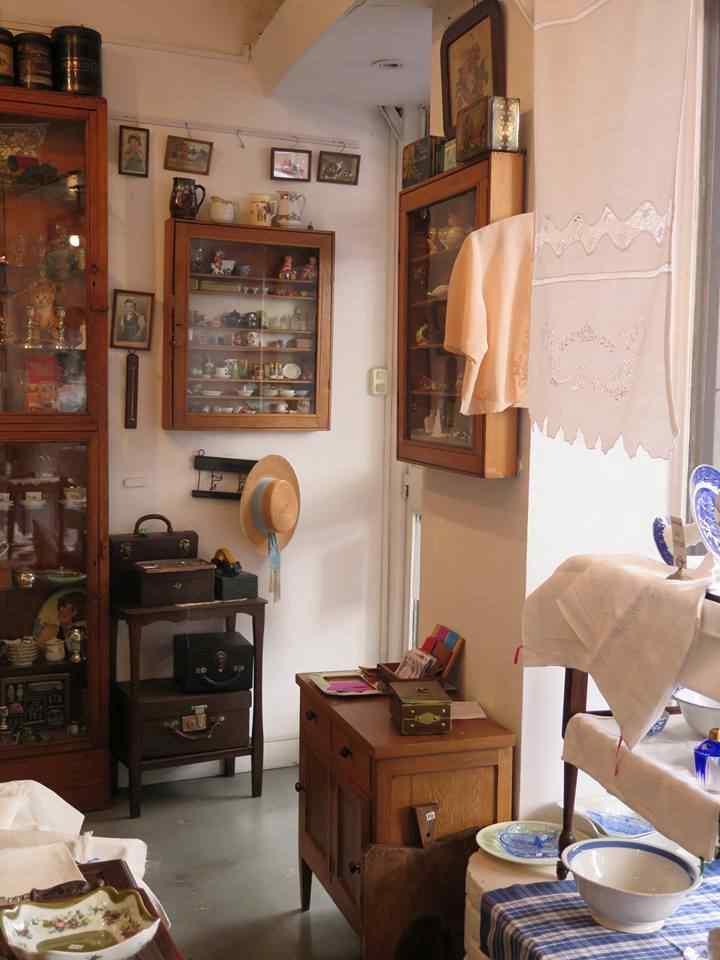 Ada B Objetos y Antigüedades en Recoleta 12