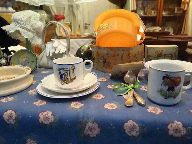 Ada B Objetos y Antigüedades en Recoleta 5