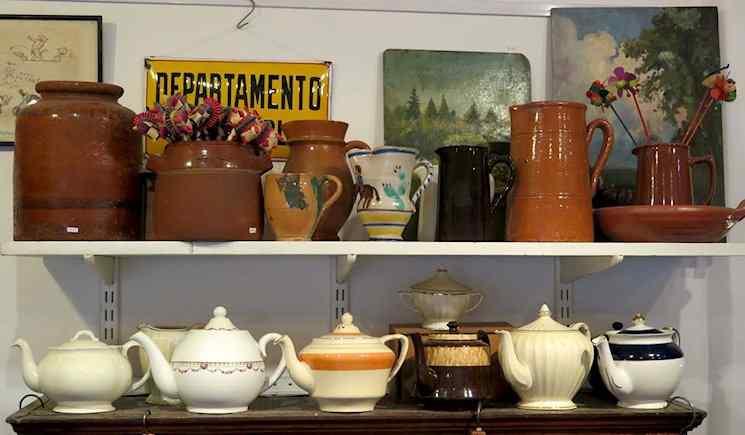 Ada B Objetos y Antigüedades en Recoleta 6