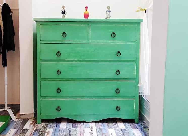 Antigua Madera - Muebles rústicos de madera reciclada 7