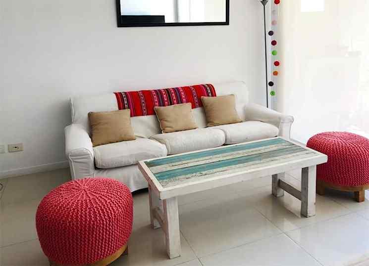 Antigua Madera - Muebles rústicos de madera reciclada 8