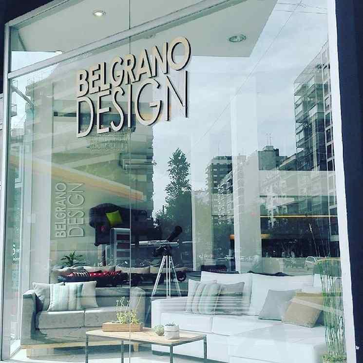 Belgrano Design 1