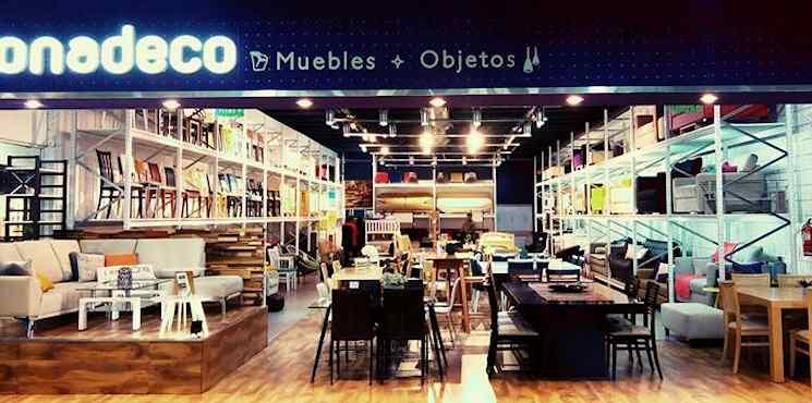 Bonadeco - Muebles y Objetos en Córdoba 1