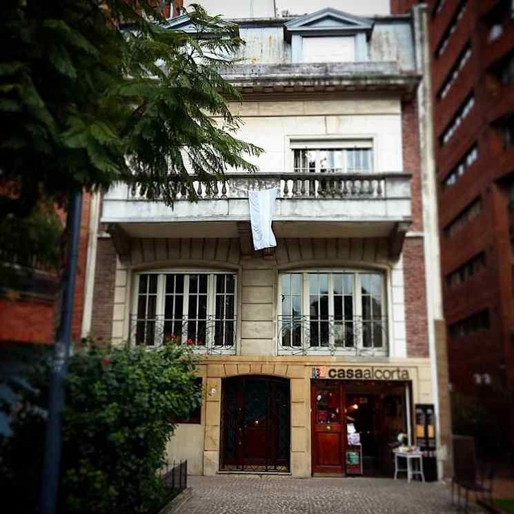 Casa Alcorta 1