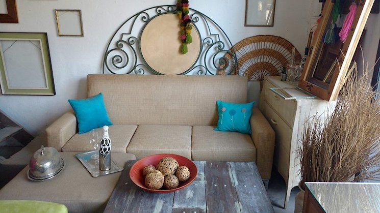 Deco Todovuelve - Muebles y decoración de distintas épocas 11