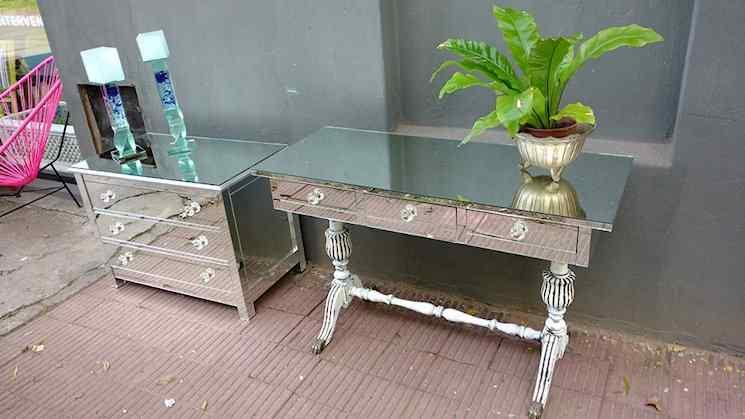 Deco Todovuelve - Muebles y decoración de distintas épocas 19