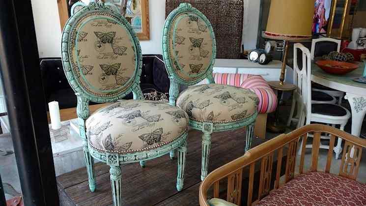 Deco Todovuelve - Muebles y decoración de distintas épocas 3