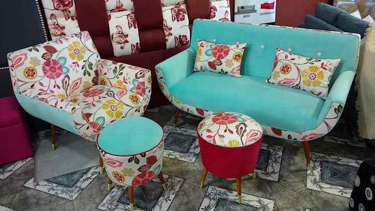 Deco Todovuelve - Muebles y decoración de distintas épocas 6