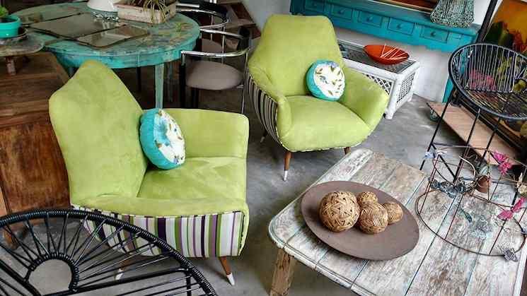 Deco Todovuelve - Muebles y decoración de distintas épocas 7
