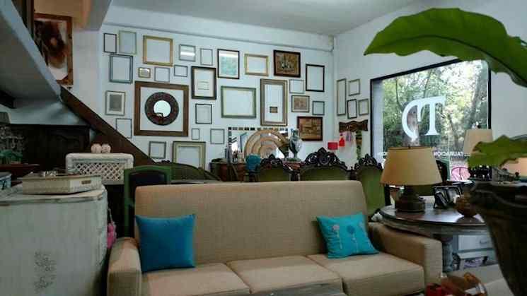 Deco Todovuelve - Muebles y decoración de distintas épocas 8