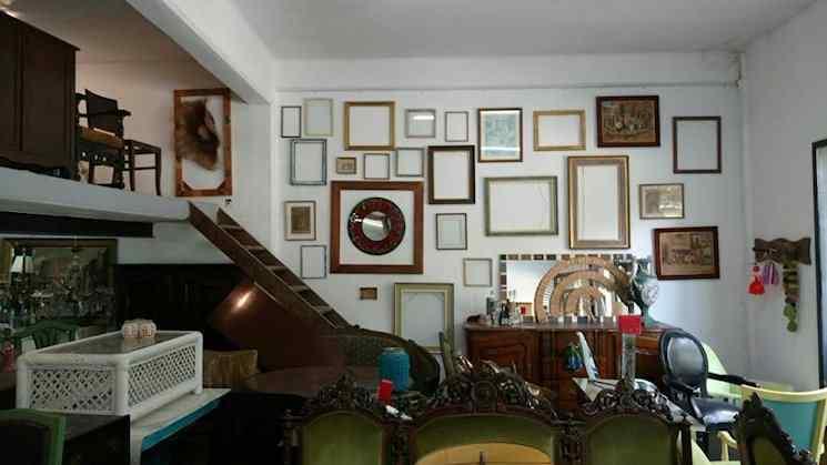 Deco Todovuelve - Muebles y decoración de distintas épocas 9