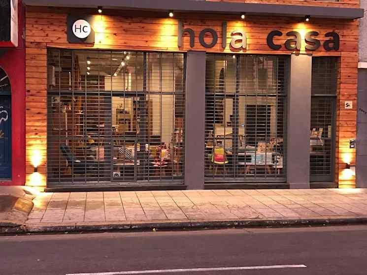 Hola Casa en Banfield - Muebles, deco e iluminación 1
