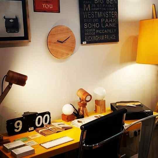 Hola Casa en Banfield - Muebles, deco e iluminación 8