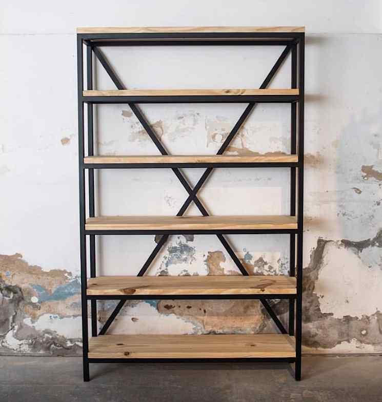 Maifren - Muebles estilo industrial en Tigre 13