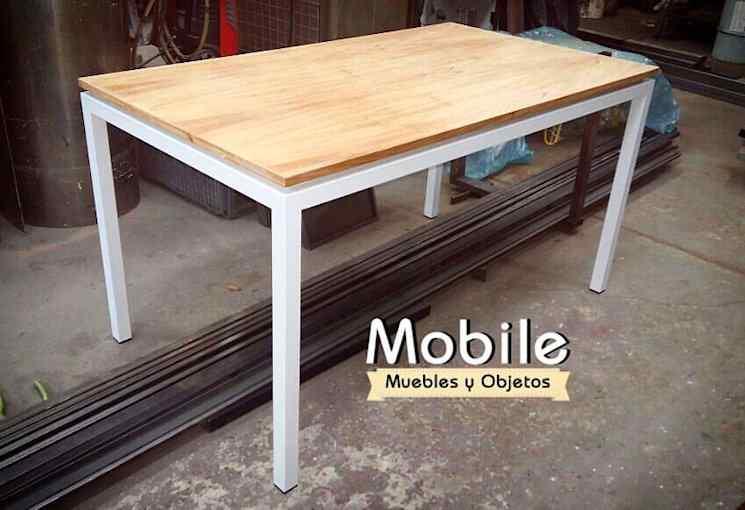 Mobile Muebles y Objetos 1