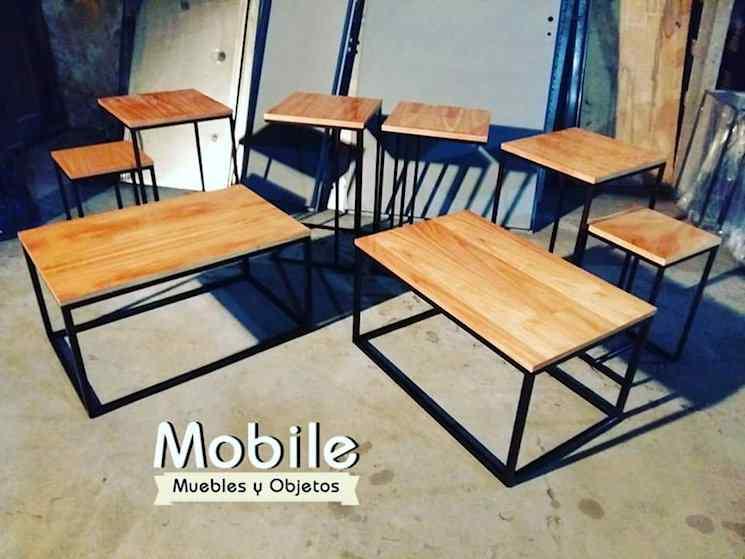 Mobile Muebles y Objetos 2