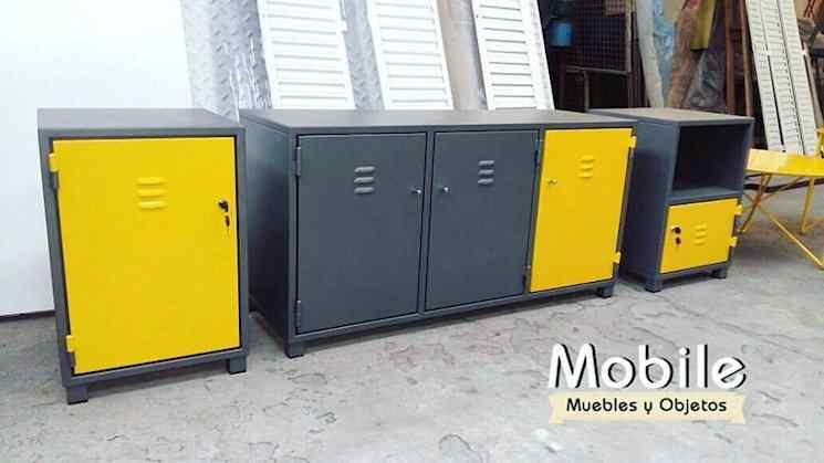 Mobile Muebles y Objetos 4