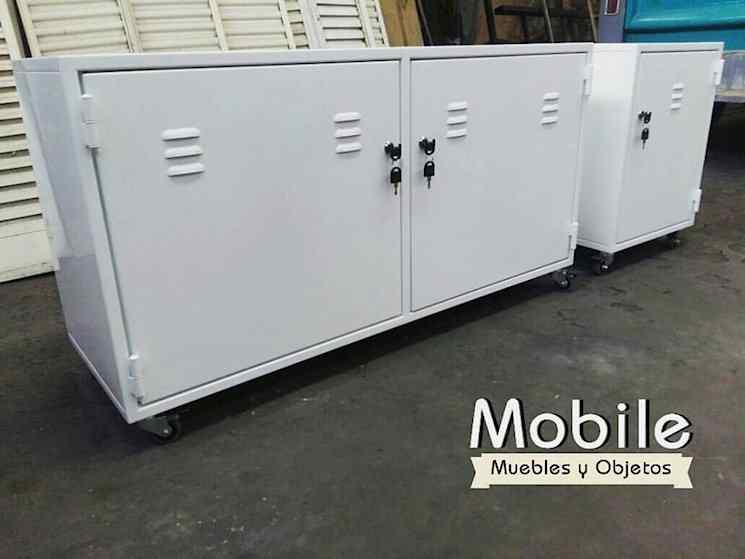 Mobile Muebles y Objetos 5
