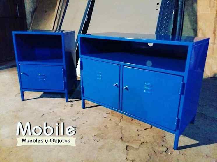 Mobile Muebles y Objetos 6