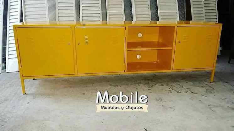 Mobile Muebles y Objetos 7