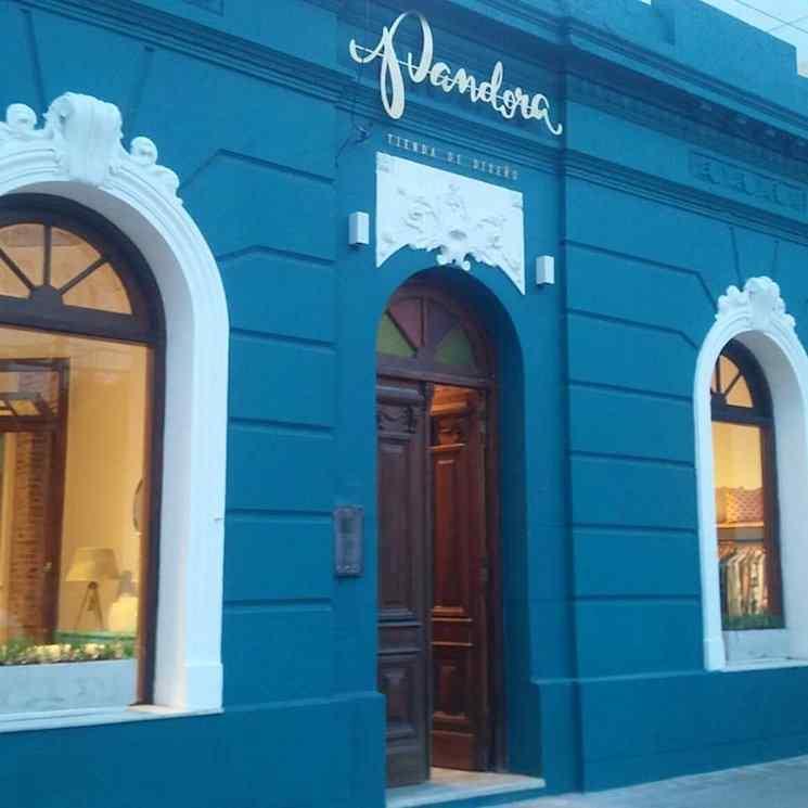 Pandora Tienda de Diseño en Barrio General Paz, Córdoba 10