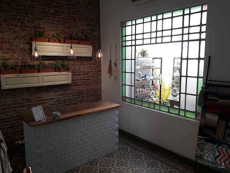 Pandora Tienda de Diseño en Barrio General Paz, Córdoba 7