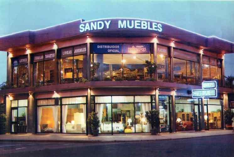 Sandy Muebles en Rosario 13