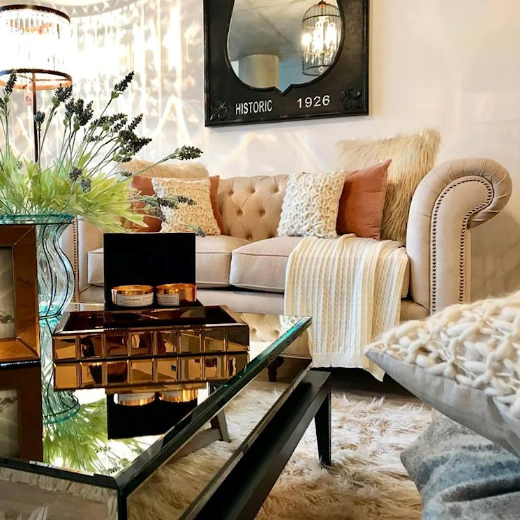 The Home Project en Belgrano 1